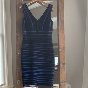 Frank Lyman cocktail dress. Beautiful and sexy